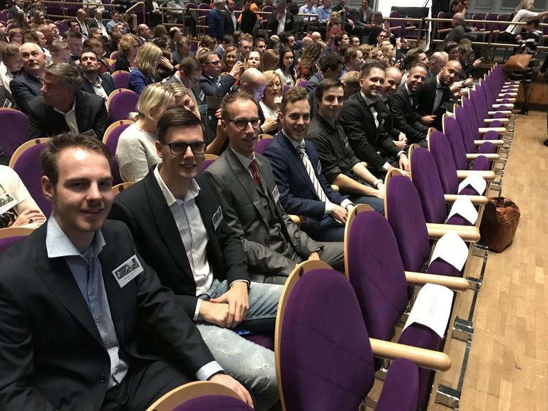 Mediamoose FD Gazellen Award 2017 foto 5