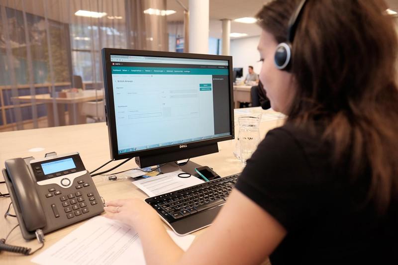 Jan Doets software implementatie foto 15