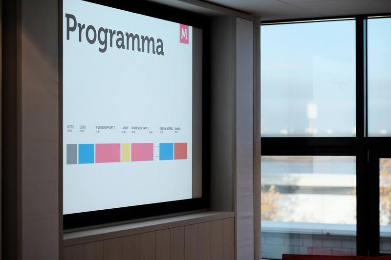 Jan Doets software implementatie foto 2