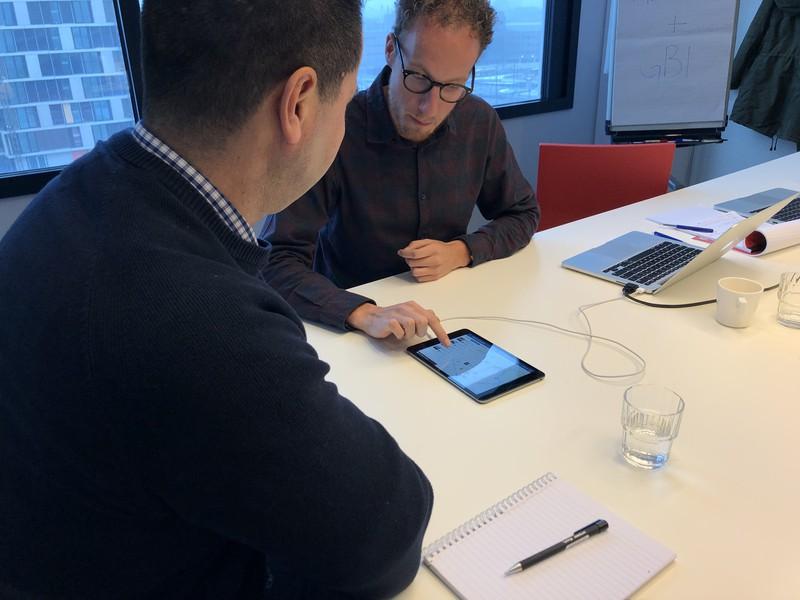Test jouw idee bij de klant met een prototype
