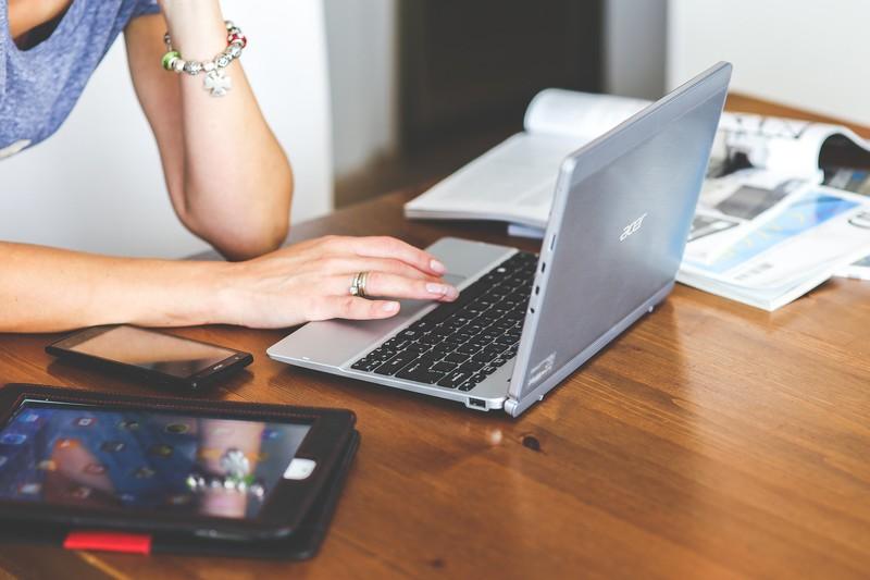 Slimme inzet ICT - minder systemen