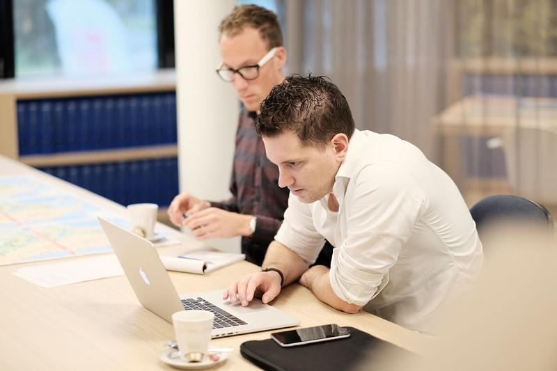 Jan Doets software implementatie foto 16