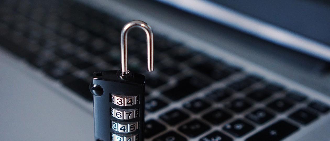 Zo maak jij jouw online gegevens veiliger