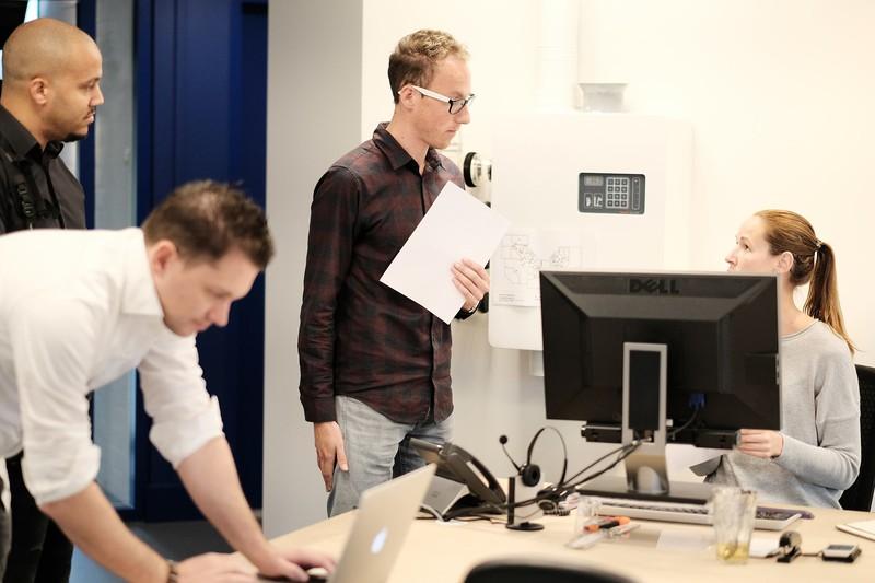 Jan Doets software implementatie foto 14